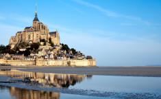 Экскурсия в Мон Сен Мишель из Парижа