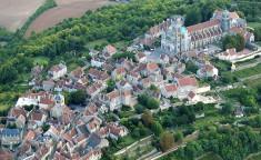 Бургундия - всемирно известная французская провинция