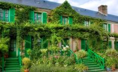 Живерни и сады Моне